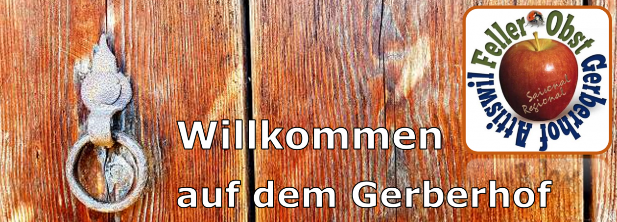 Gerberhof – Saisonal / Regional